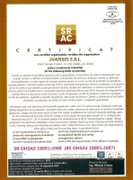 OHSAS 18001:2008